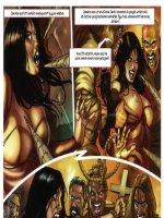 Kristina, a vámpírkirálynő 1. rész (hetero)