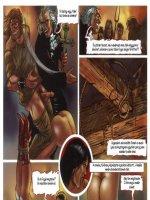 Kristina, a vámpírkirálynő 1. rész - 7. oldal