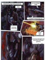 Kristina, a vámpírkirálynő 1. rész - 9. oldal