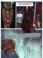 Kristina, a vámpírkirálynő 1. rész - 10. oldal