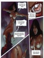 Kristina, a vámpírkirálynő 1. rész - 11. oldal