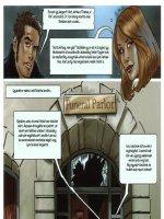 Kristina, a vámpírkirálynő 1. rész - 15. oldal