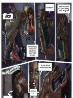 Kristina, a vámpírkirálynő 1. rész - 40. oldal