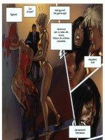 Kristina, a vámpírkirálynő 1. rész - 48. oldal