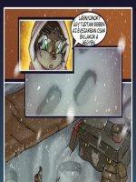 Yaoi - Furry Kalandok 4. rész - Rőzsegyűjtés az erdőben - 6. oldal