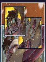 Yaoi - Furry Kalandok 4. rész - Rőzsegyűjtés az erdőben - 12. oldal