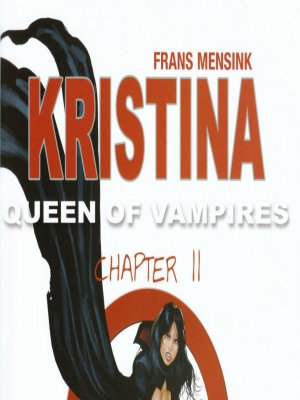 Kristina, a vámpírkirálynő 2. rész