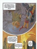 Kristina, a vámpírkirálynő 2. rész (hetero)
