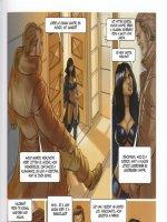 Kristina, a vámpírkirálynő 2. rész - 16. oldal