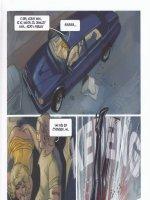 Kristina, a vámpírkirálynő 2. rész - 42. oldal