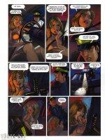 Kristina, a vámpírkirálynő 3. rész (hetero)