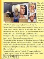Nicole Heat védelmében - The Casting - 6. oldal