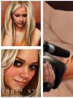 Nicole Heat védelmében - The Casting - 14. oldal
