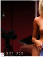 Nicole Heat védelmében - The Casting - 37. oldal