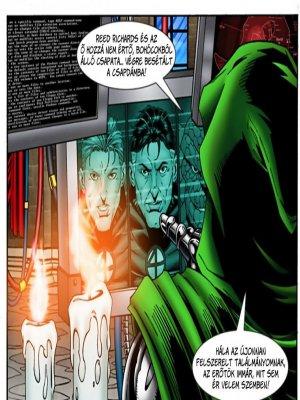 Dr. Doom - 2. oldal