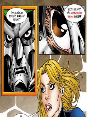 Dr. Doom - 3. oldal