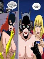 Batgirl és Supergirl - 7. oldal
