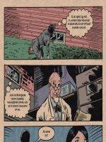A háziasszony és az utolsó őrült náci tudós - 7. oldal