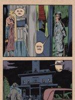 A háziasszony és az utolsó őrült náci tudós - 9. oldal