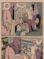 A háziasszony és az utolsó őrült náci tudós - 10. oldal