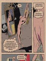 A háziasszony és az utolsó őrült náci tudós - 13. oldal