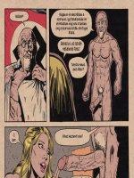 A háziasszony és az utolsó őrült náci tudós - 15. oldal