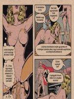 A háziasszony és az utolsó őrült náci tudós - 19. oldal
