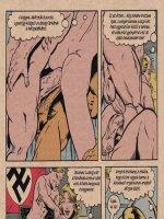 A háziasszony és az utolsó őrült náci tudós - 21. oldal