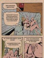 A háziasszony és az utolsó őrült náci tudós - 25. oldal
