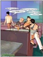 Feleségem a klubban - 8. oldal