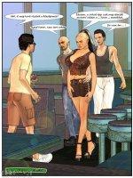 Feleségem a klubban - 13. oldal