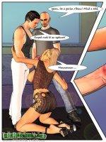 Feleségem a klubban - 24. oldal