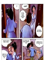 Beporzók - 6. oldal