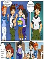 Kevin szórakozik - 8. oldal