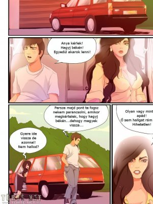 Nagy segg - 1. oldal