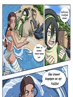 Avatar 3. rész