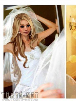 Nicole Heat - Az esküvő