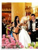 Nicole Heat - Az esküvő - 9. oldal