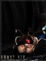Ryoko - Aliens vs. Predator 2. Fejezet