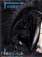 Ryoko - Aliens vs. Predator 2. Fejezet - 18. oldal