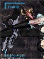 Ryoko - Aliens vs. Predator 2. Fejezet - 22. oldal