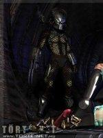 Ryoko - Aliens vs. Predator 2. Fejezet - 24. oldal