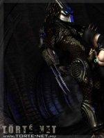 Ryoko - Aliens vs. Predator 2. Fejezet - 26. oldal
