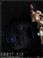 Ryoko - Aliens vs. Predator 2. Fejezet - 31. oldal