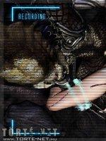 Ryoko - Aliens vs. Predator 2. Fejezet - 34. oldal