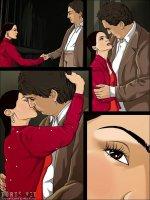 Salma Hayek - Tüzes tangó - 6. oldal