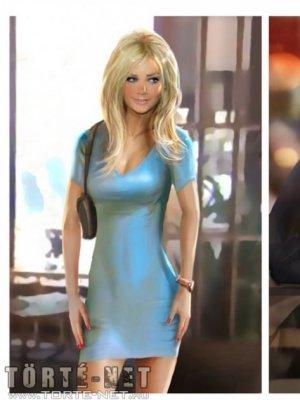 Nicole Heat - Újraegyesítő Talk Show