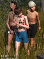 A fiúk a faházban - 8. oldal