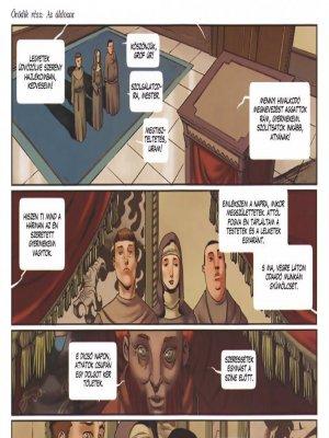 Akelarre 5-11. rész - 3. oldal