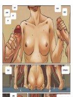 Akelarre 5-11. rész - 8. oldal